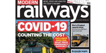 Modern Railways May 2020