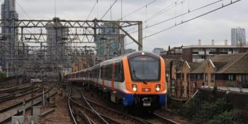 '710s' debut on West Anglia