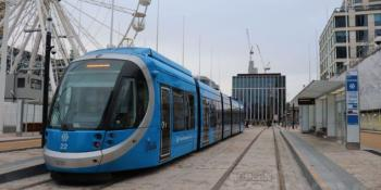 Approval for Eastside Metro extension