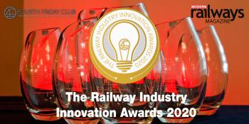 Railway Innovation Awards 2020