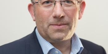 Southeastern's new MD Steve White